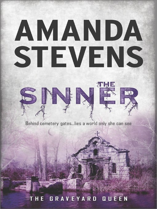 Title details for The Sinner by Amanda Stevens - Wait list